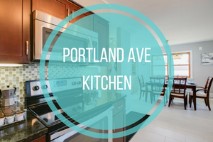 Portland Ave Kitche