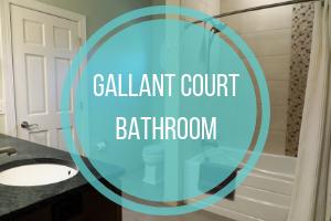 GALLANT COURT BATHROOM