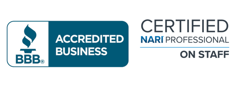 BBB Accredited Business Certified NASRI Professional On Staff